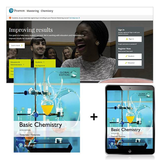 basic chemistry timberlake 5th edition pdf