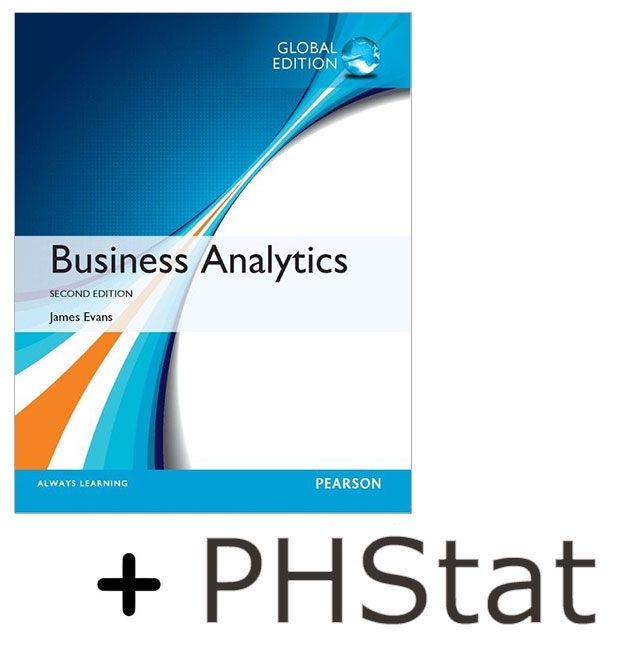 Virtual book display business analytics global edition phstat access kit for statistics value pack 2e fandeluxe Choice Image