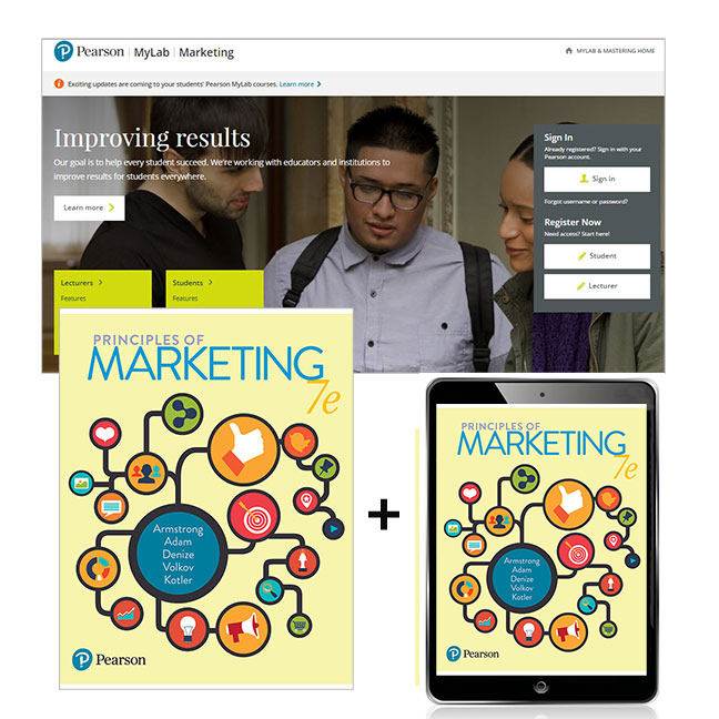 Principles of marketing mylab marketing with etext 7th armstrong pearson 9781488687068 9781488687068 principles of marketing mylab marketing with etext this pack contains 1 copy of principles of marketing 7th edition fandeluxe Image collections