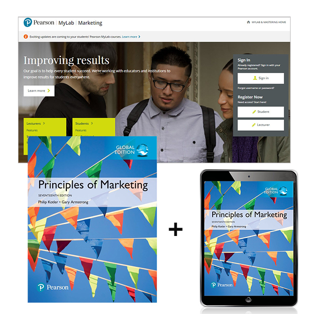 Principles of marketing global edition mylab marketing with etext pearson 9781488687396 9781488687396 principles of marketing global edition mylab marketing with etext this pack contains 1 fandeluxe Image collections