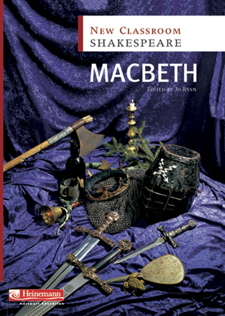 insights offered by shakespeares macbeth Shakespeare & the modern world how believable do we find the central characters in macbeth shakespeare's time.