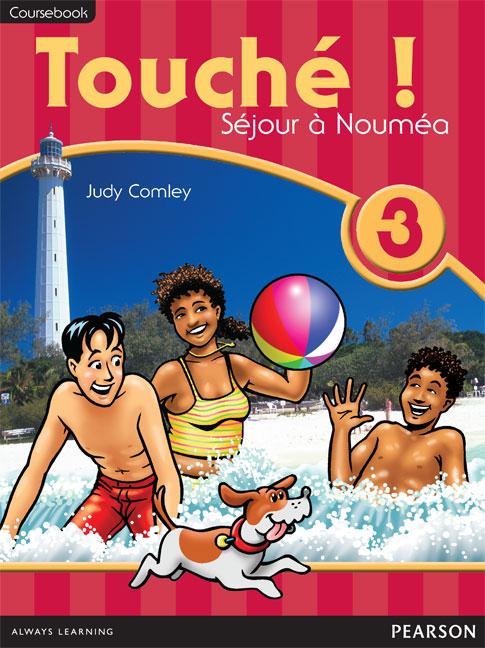 Touche ! 3 Student Book