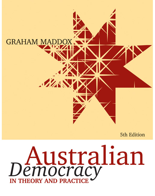 australian democracy Australian democracy also has elements of the us republican style of government australia - like the us - has a senate in which all of the states are represented there are 3 main arms of australian democracy - the executive which is the government - the legislature which is the parliament and the judicial which is the high court.