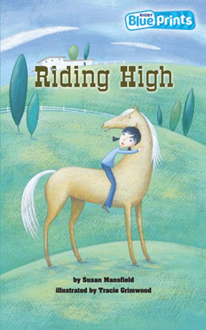 Blueprints Upper Primary B Unit 1: Riding High