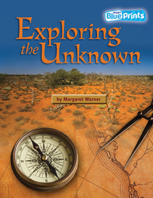 Blueprints Upper Primary B Unit 1: Exploring the Unknown