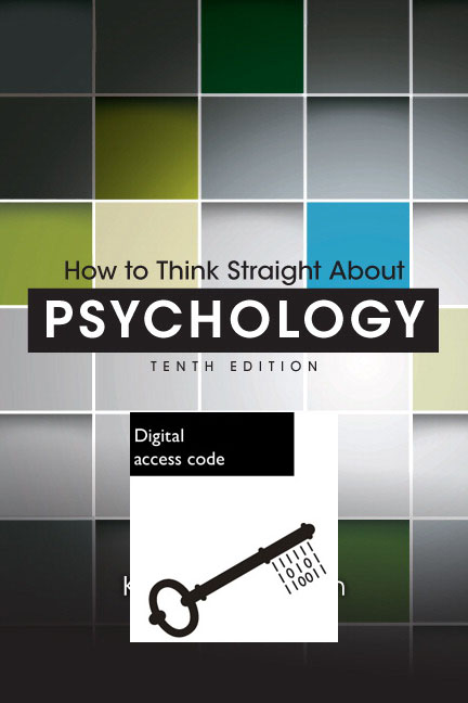 How to think straight about psychology ebook 10th stanovich keith featured titles how to think straight about psychology ebook fandeluxe Gallery