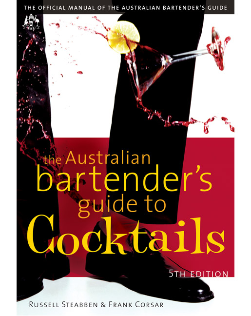 The Australian Bartender's Guide to Cocktails - Image
