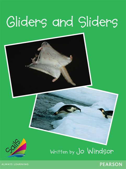 gliders or