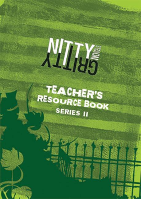 Nitty Gritty 2 Teacher's Resource Book