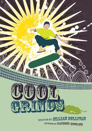 MainSails Level 6: Cool Grinds