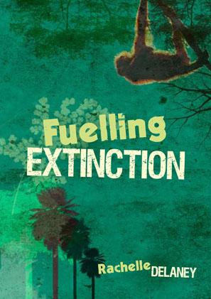 MainSails Level 6: Fuelling Extinction