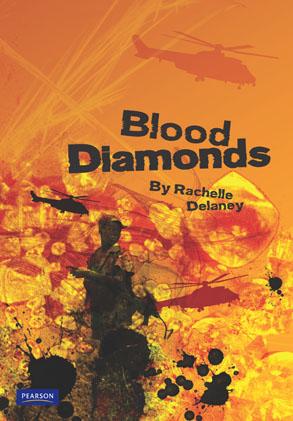 MainSails Level 6: Blood Diamonds