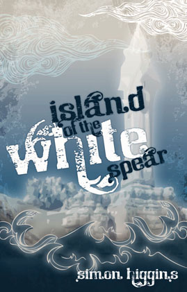Nitty Gritty 3: Island of the White Spear - Image