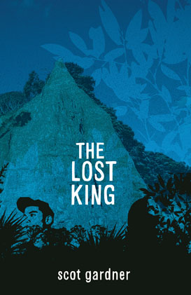 Nitty Gritty 3: The Lost King - Image