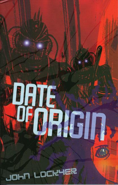 Nitty Gritty 3: Date of Origin - Image