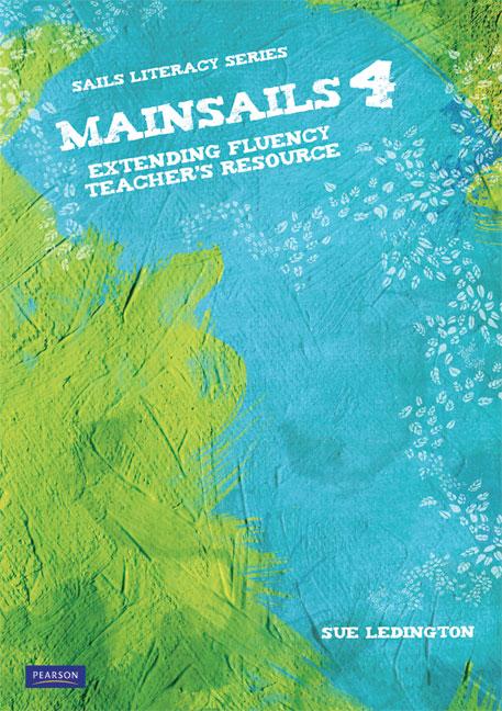 MainSails Level 6 Teacher's Resource