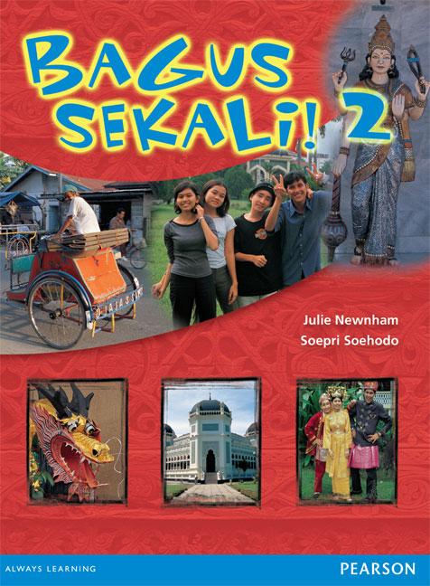 Bagus sekali! 2 Student Book - Image