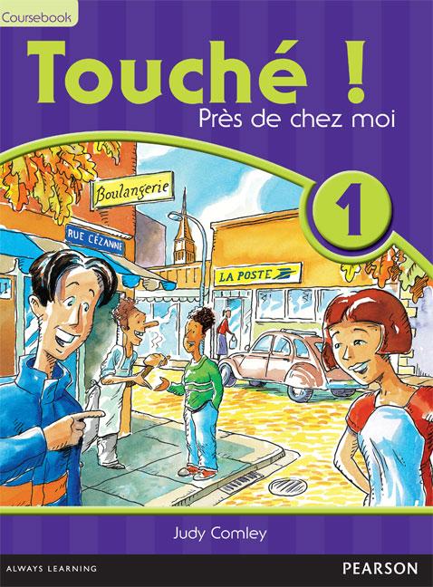 Touche ! 1 Student Book