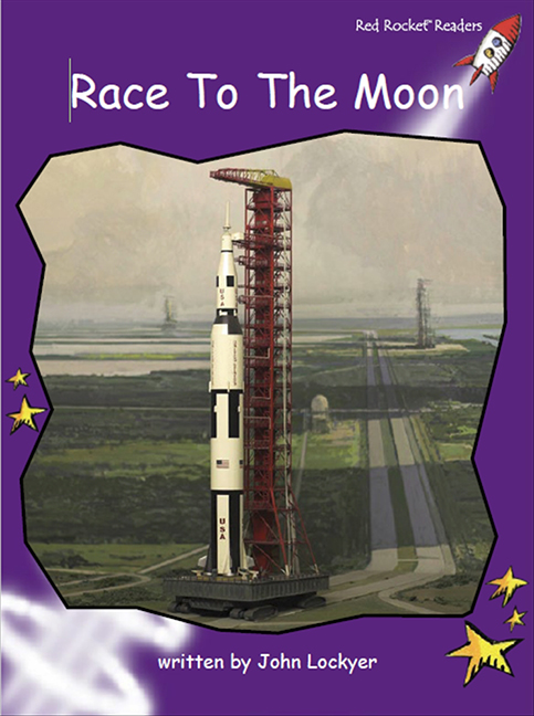 the race to the moon essay Apollo 13 the apollo 13 mission to the moon may have been the most miraculous event in history.