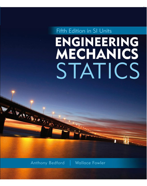 Engineering Mechanics: Statics in SI Units and Study Pack