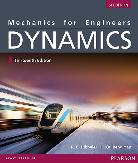 vector mechanics for engineers dynamics 9th edition pdf