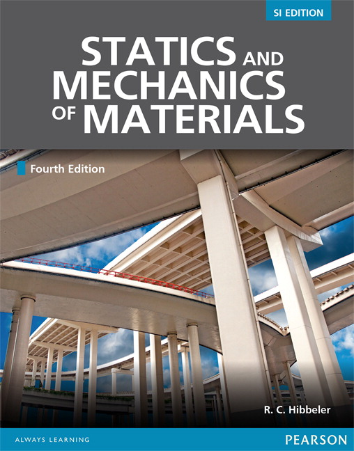 Statics mechanics of materials si edition pearson 9789814526043 9789814526043 statics mechanics of materials si edition fandeluxe Gallery