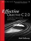 Effective Objective-C 2.0: 52 Specific Ways to Improve Your iOS and OS X Programs (VitalSource eText)