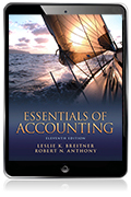 Essentials of Accounting eBook