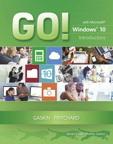 GO! with Windows 10 Introductory