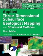 Applied Three-Dimensional Subsurface Geological Mapping: With Structural Methods