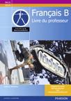 Francais B for IB Diploma Teacher's Book