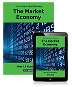 The Market Economy 2021 Student Book and eBook