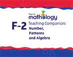 Pearson Mathology F-2 Teaching Companion: Number, Patterns and Algebra