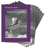 Mathology Little Books - Number: Fantastic Journeys (6 Pack with Teacher's Guide)