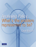 Analysing Policy: What's the problem represented to be?