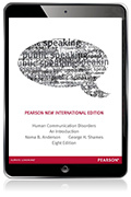 Human Communication Disorders: An Introduction, Pearson New International Edition eBook