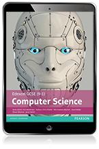 Edexcel GCSE (9-1) Computer Science eBook