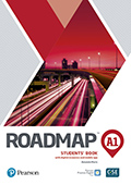 Roadmap A1 Students' Book with Digital Resources & Mobile Practice App