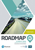 Roadmap A2 Students' Book with Online Practice, Digital Resources & Mobile Practice App