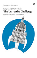 The University Challenge: Changing universities in a changing world
