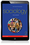 Sociology: A Down to Earth Approach eBook