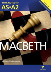 York Notes for AS & A2: Macbeth