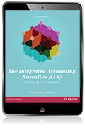 The Integrated Accounting Narrative (Pearson Original Edition eBook)