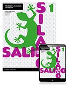 Saling Silang 1 Student Book with eBook