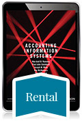 Accounting Information Systems, Australasian edition eBook - 180 day rental
