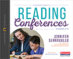 Picture of The Classroom Essentials: A Teacher's Guide to Reading Conferences