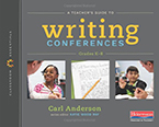 Picture of The Classroom Essentials: A Teacher's Guide to Writing Conferences