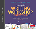 Picture of The Classroom Essentials: A Teacher's Guide to Writing Workshop Essentials