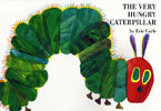 Storytime Giants: The Very Hungry Caterpillar (Big Book)
