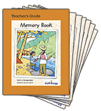 Mathology Little Books - Geometry: Memory Book (6 Pack with Teacher's Guide)